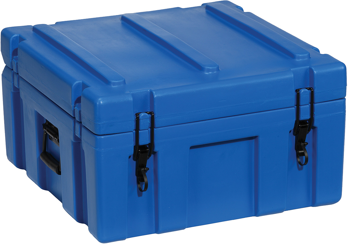 pelican products spacecase hard cases