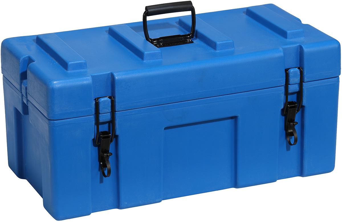 pelican trimcast spacecase tool box case