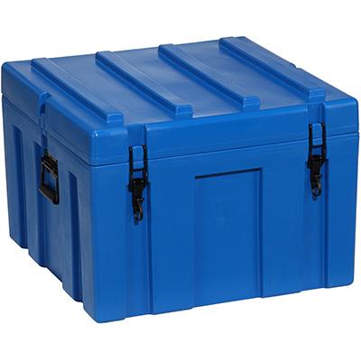 pelican trimcast spacecase cube hard case