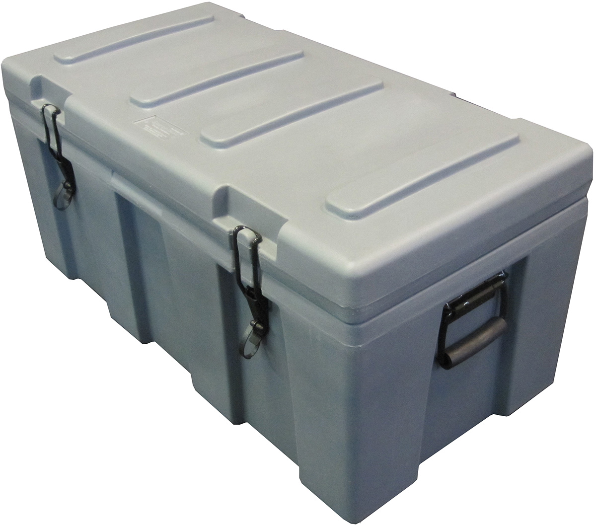 pelican trimcast military weapons cases