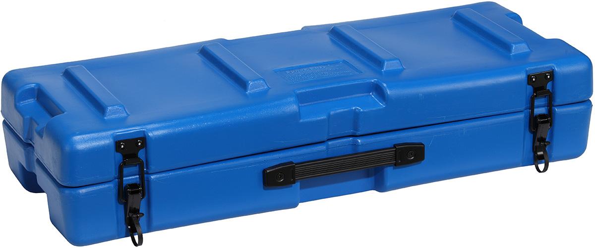 pelican trimcast spacecase hard gun case