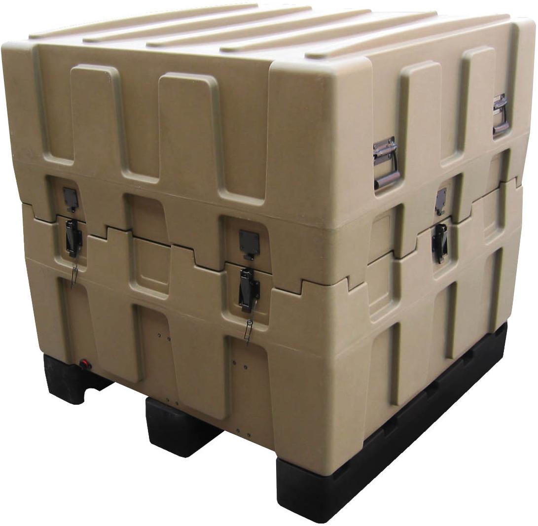 pelican BG110110110 trimcast spacecase