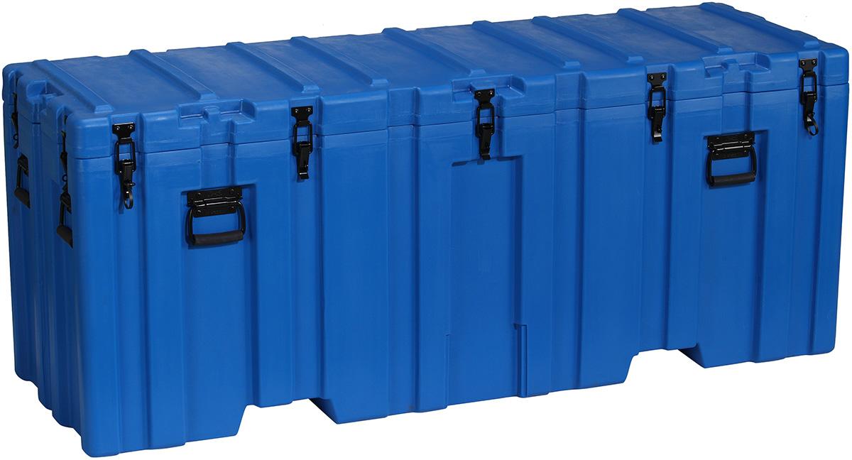 pelican spacecase pallet shipping case