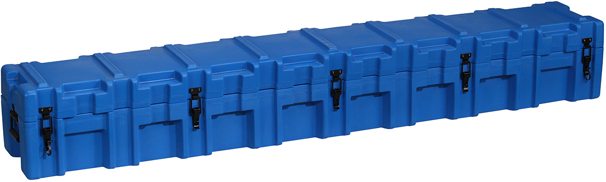 pelican spacecase military transport long case