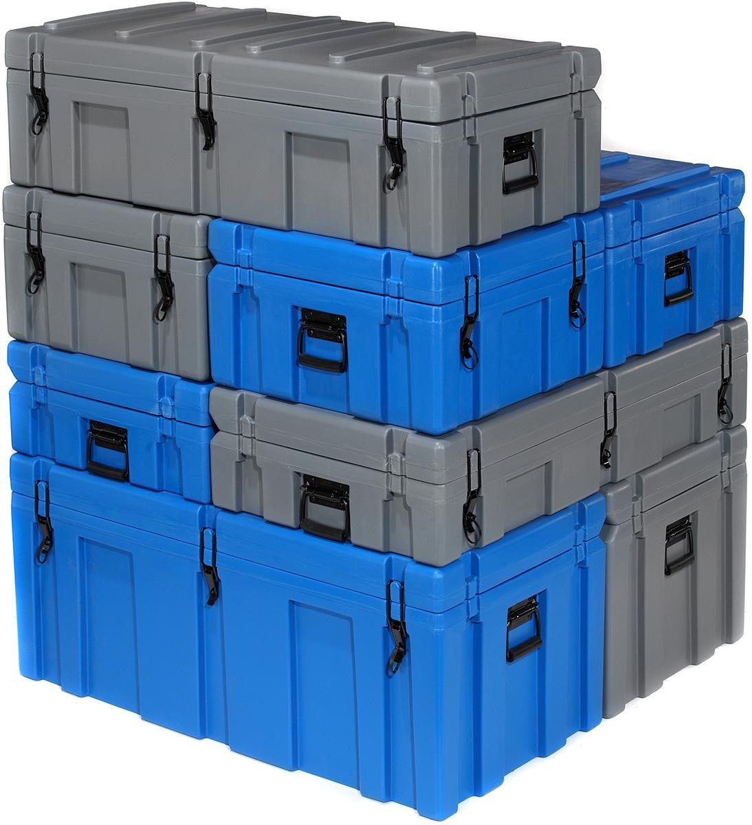 pelican trimcast spacecase 1100 space case