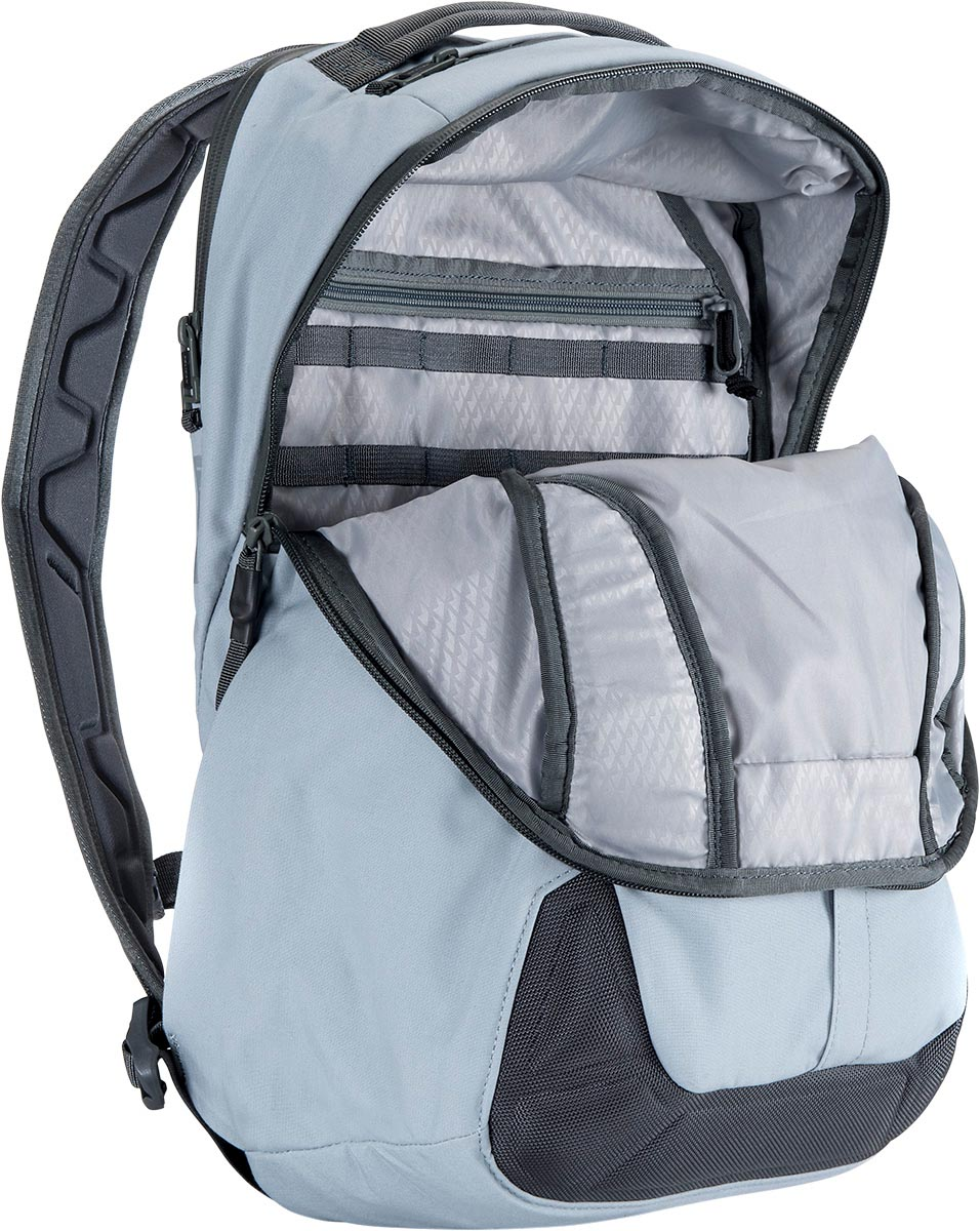 pelican gray mpb25 mobile protect backpack