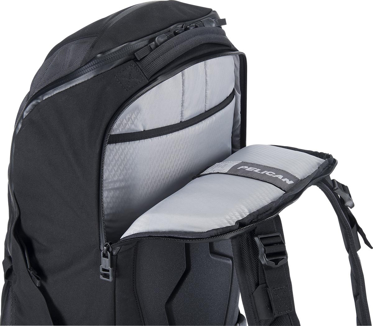 pelican laptop sleeve backpack mobile protect