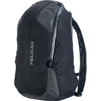 shop pelican backpack mpb35 buy black rucksack