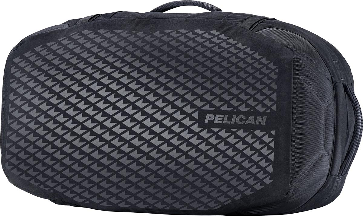 pelican soft luggage travel duffel bags mpd100