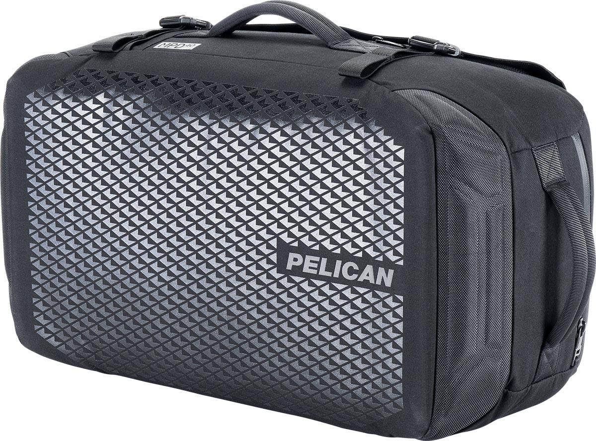 pelican mpd40 soft luggage travel duffel bag