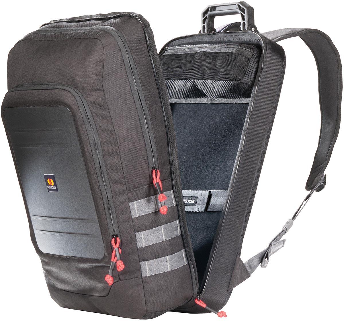 pelican best laptop protective backpack