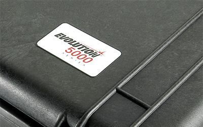 pelican custom case log labels