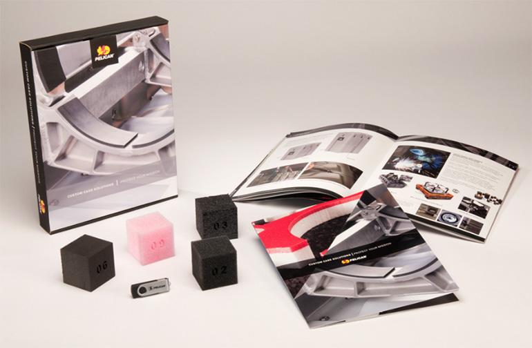 pelican custom case solutions kit