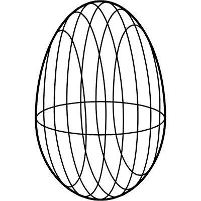 pelican products custom case cad egg