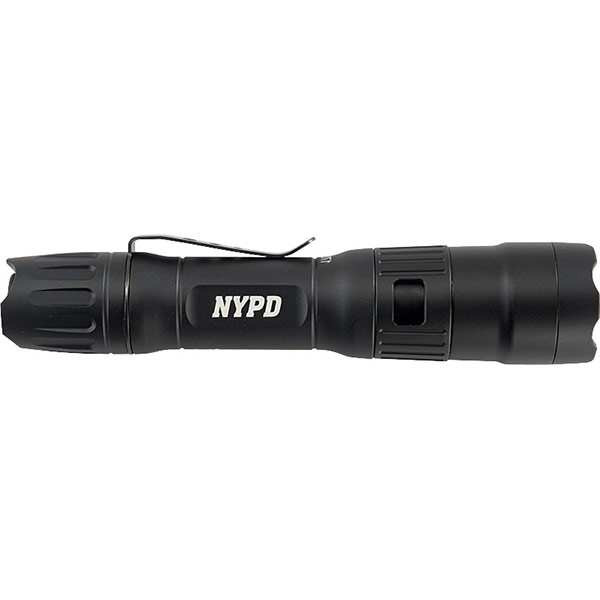 pelican 7600 custom nypd flashlight police light