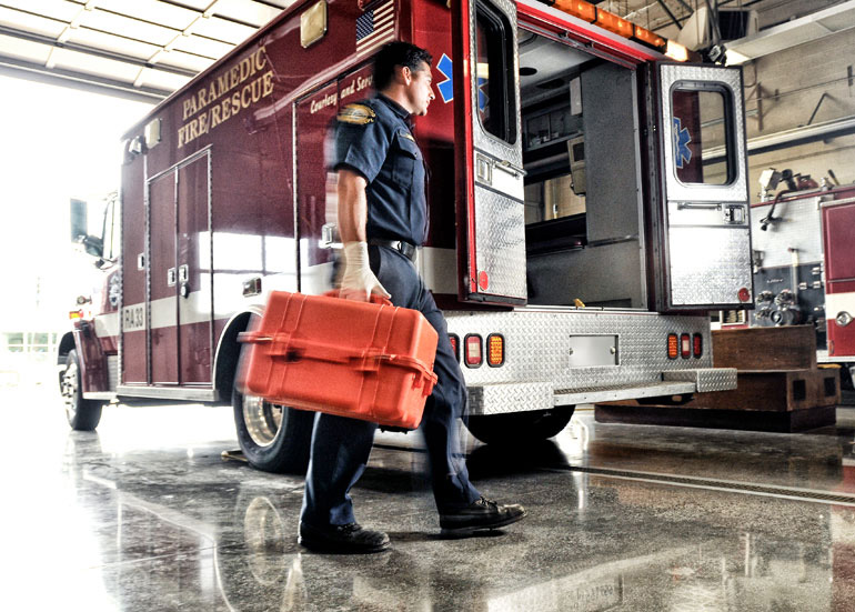 pelican fire safety cases medical ems case