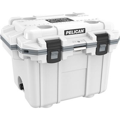 pelican usa made elite coolers 30qt