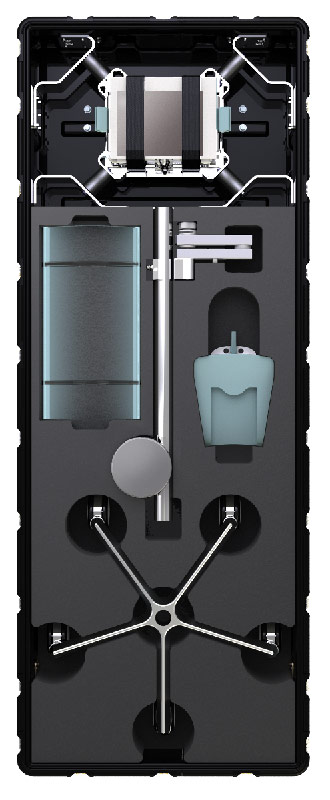 pelican custom case medical solution