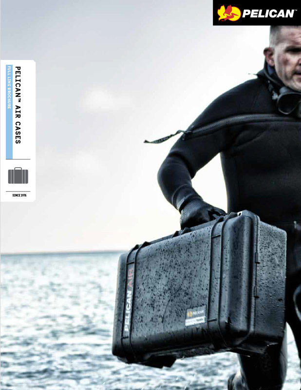 pelican air case catalog