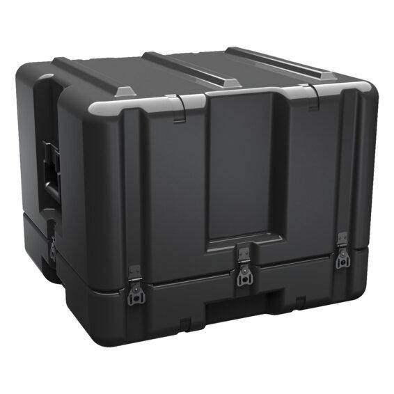 pelican single lid cases