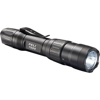 7600 super bright police flashlight