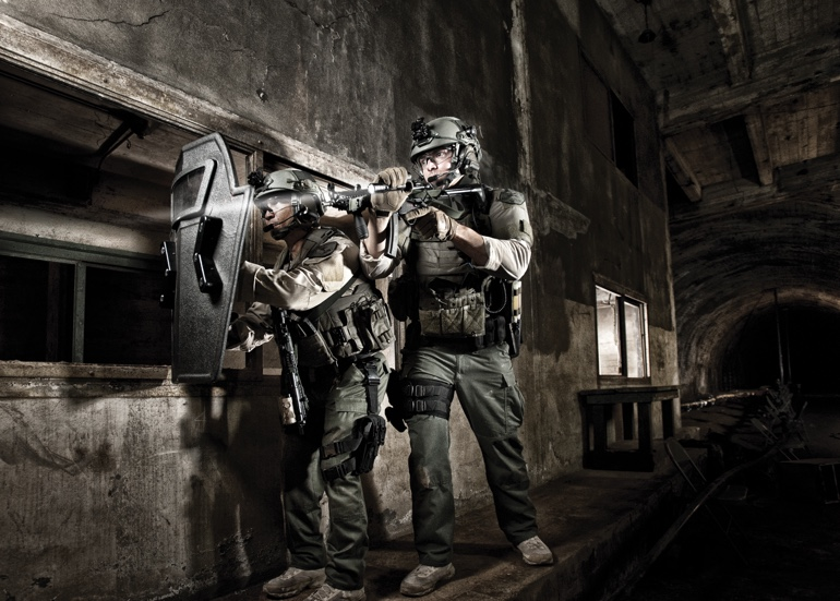 pelican tactical lights tools for the field