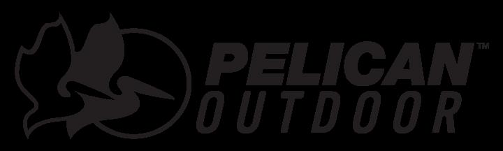 pelican outdoor logo