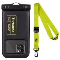 pelican waterproof phone protector