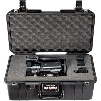 pelican 1506 air protective camera case t