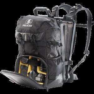 Pelican backpacks warranty