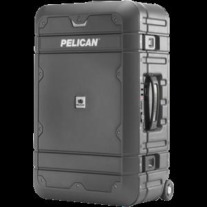 Pelican luggage warranty