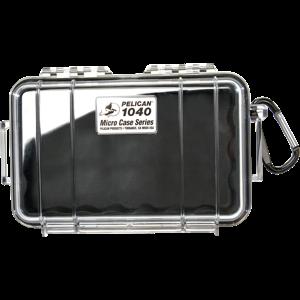 Pelican micro case warranty