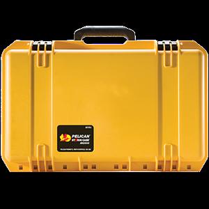 Pelican storm case warranty